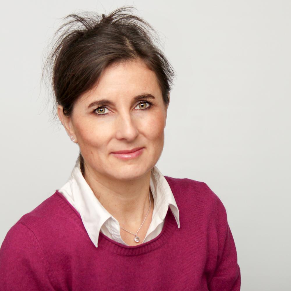 Agnes Nadenau