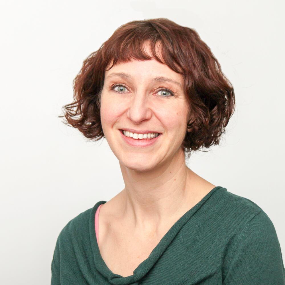 Brigitte Achenbach