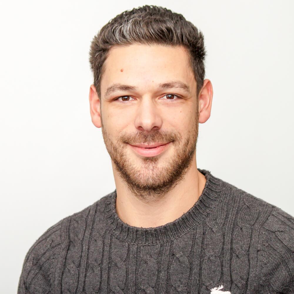 Florian Diedel