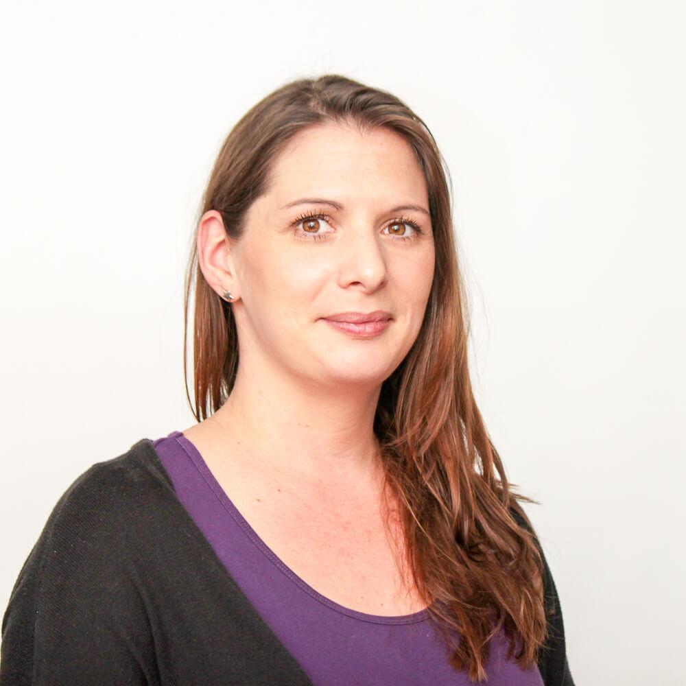 Gabi Baartz