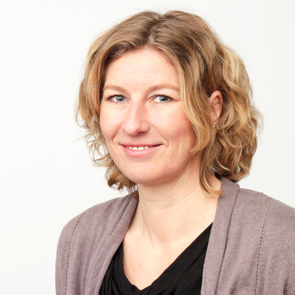 Karen Breuer