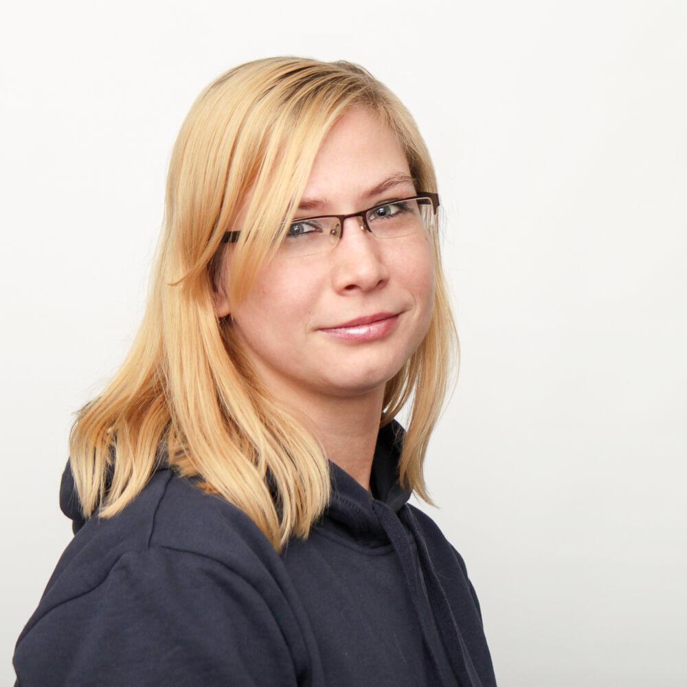 Magda Piontek