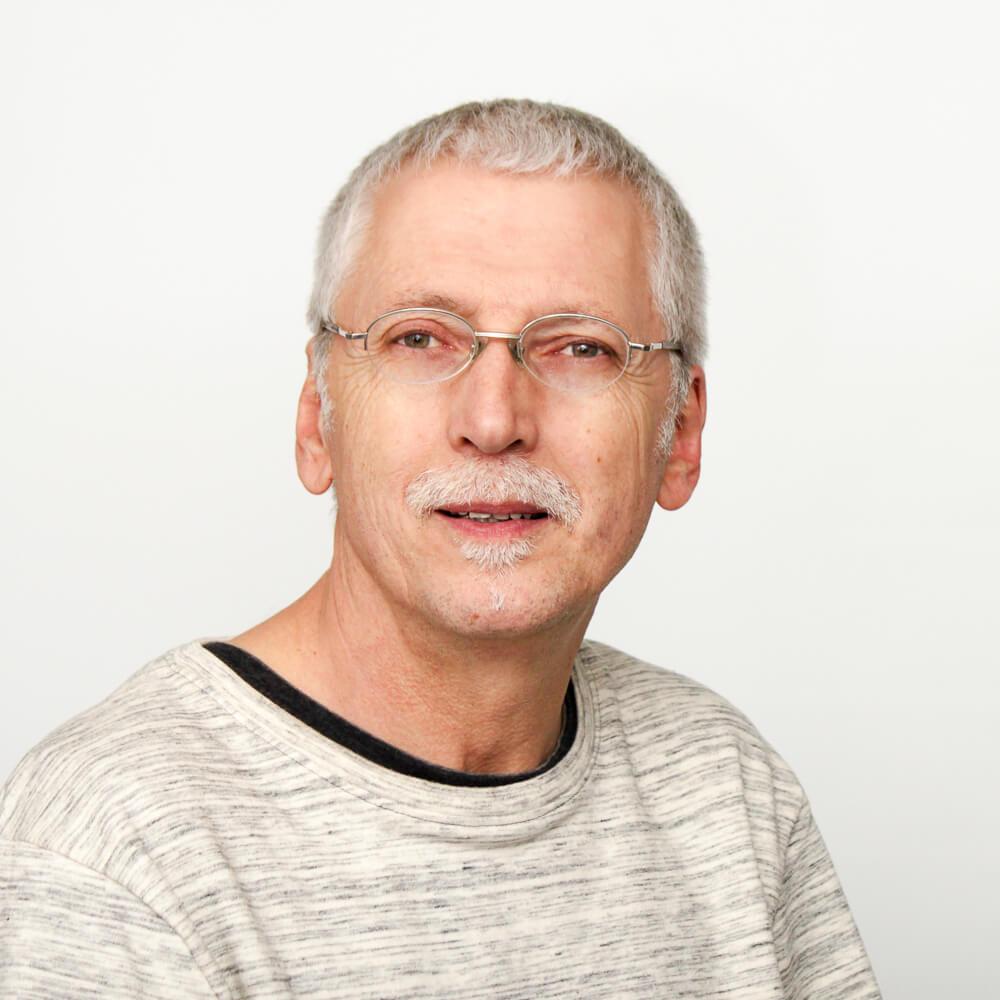 Michael Geulen