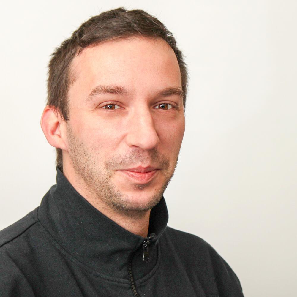 Olaf Senftleben