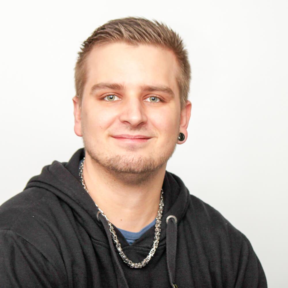 Sebastian Guse