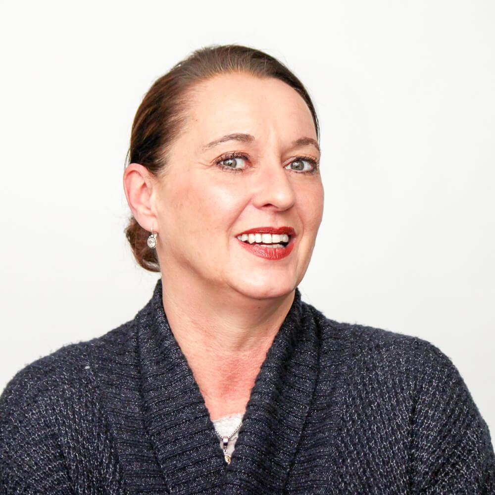 Silke Ohlwein