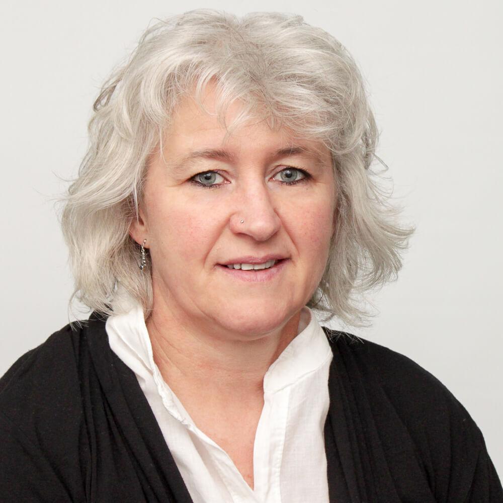 Susanne Stettner
