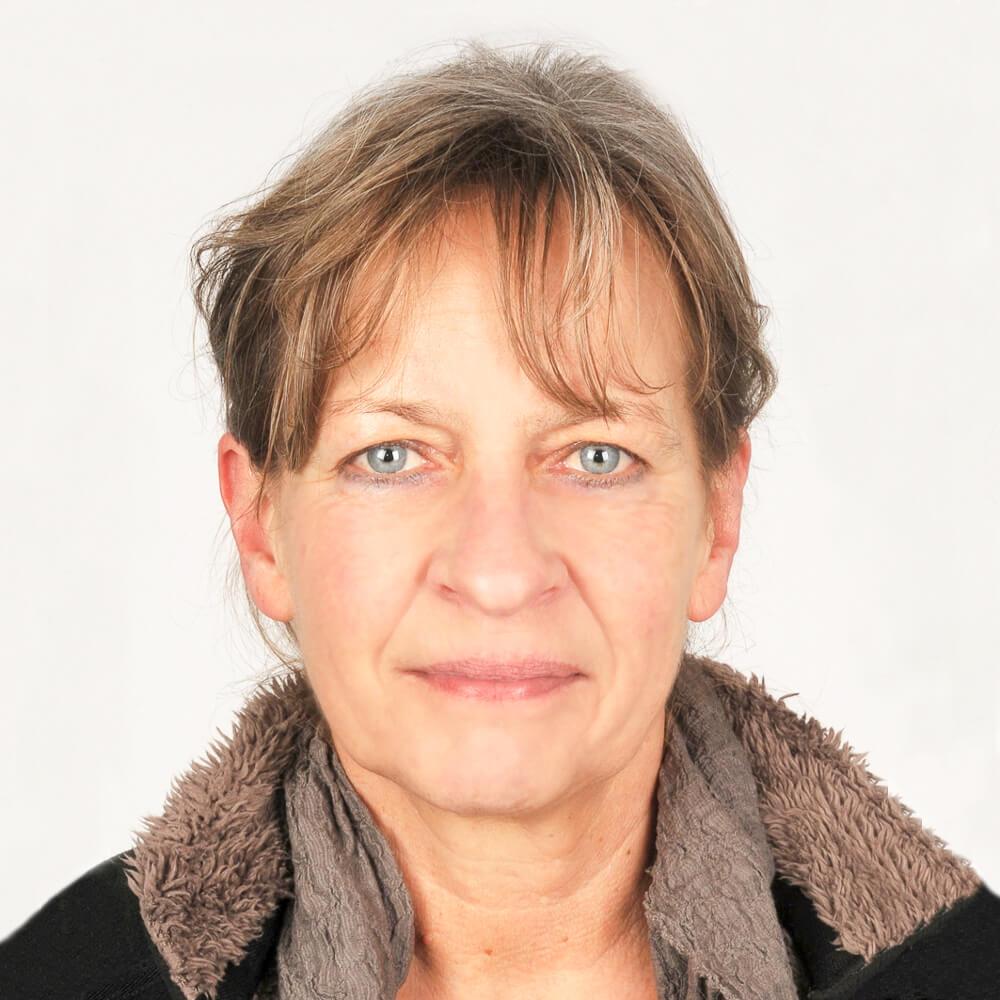 Ulrike Brandt