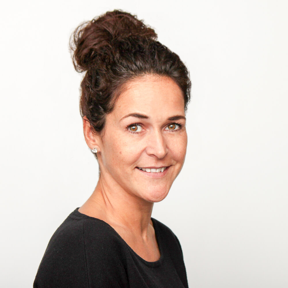 Yolanda Paffendorf