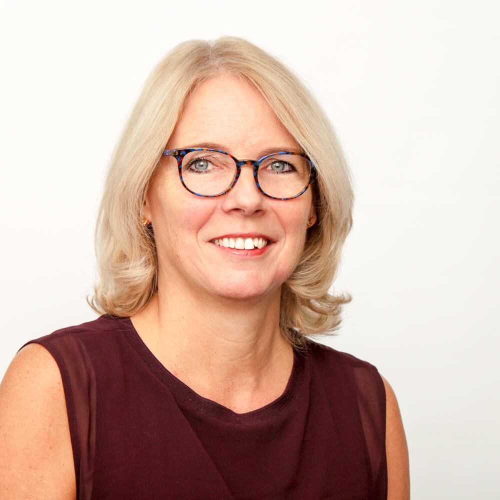 Yvonne Soulier