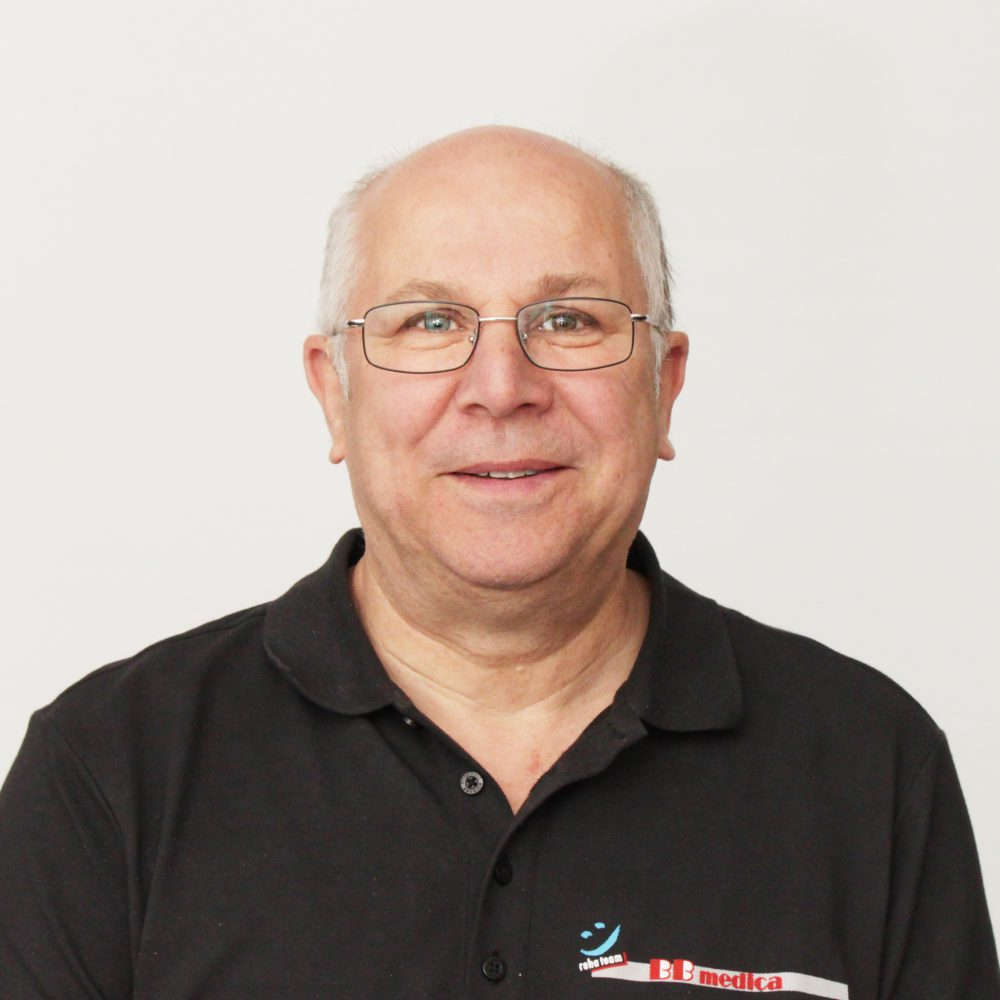 Gerhard Kolbe