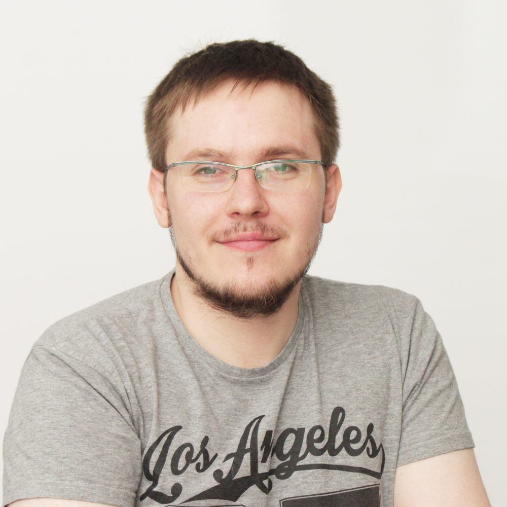 Michael Wasilewski