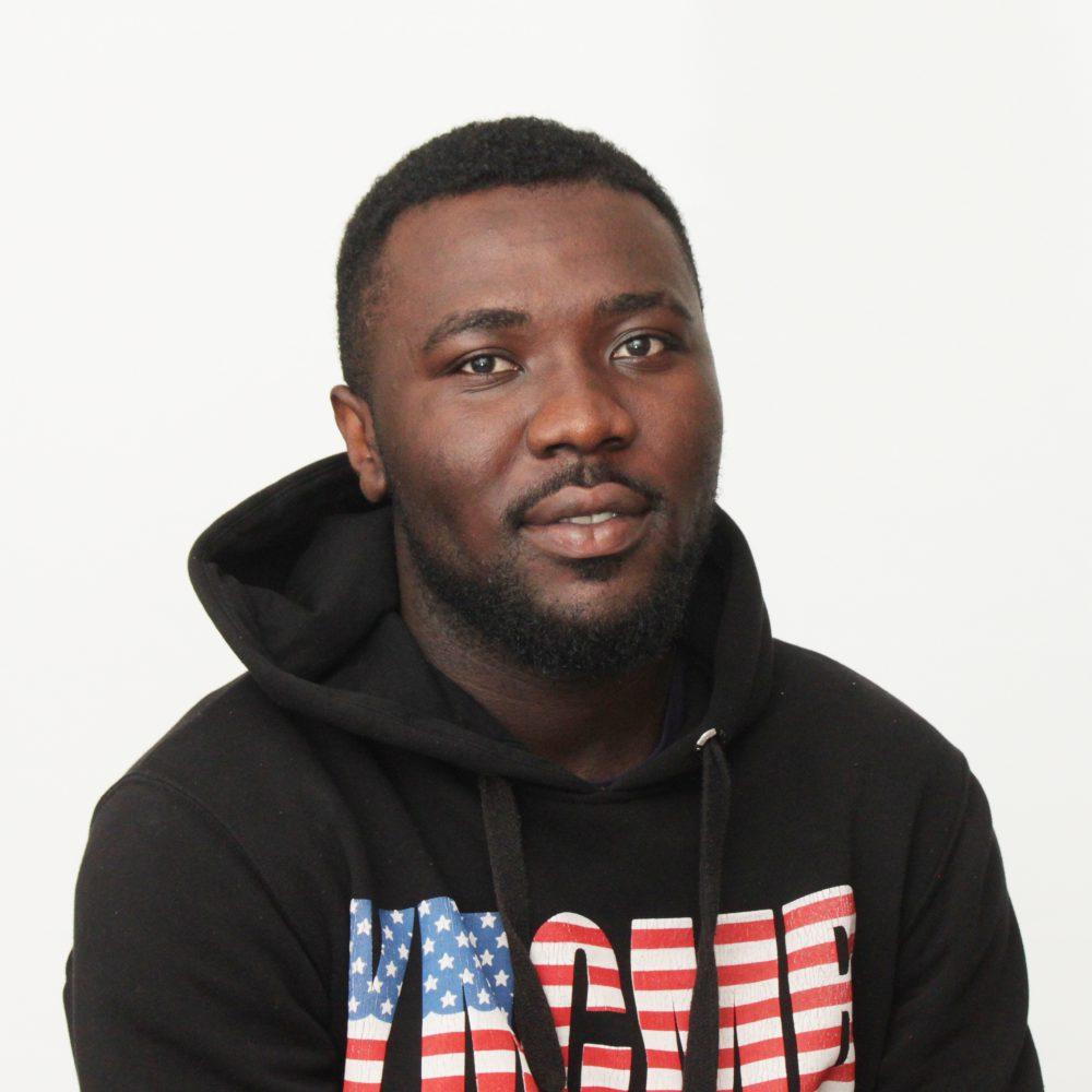 Samuel Kwaku Nyarko