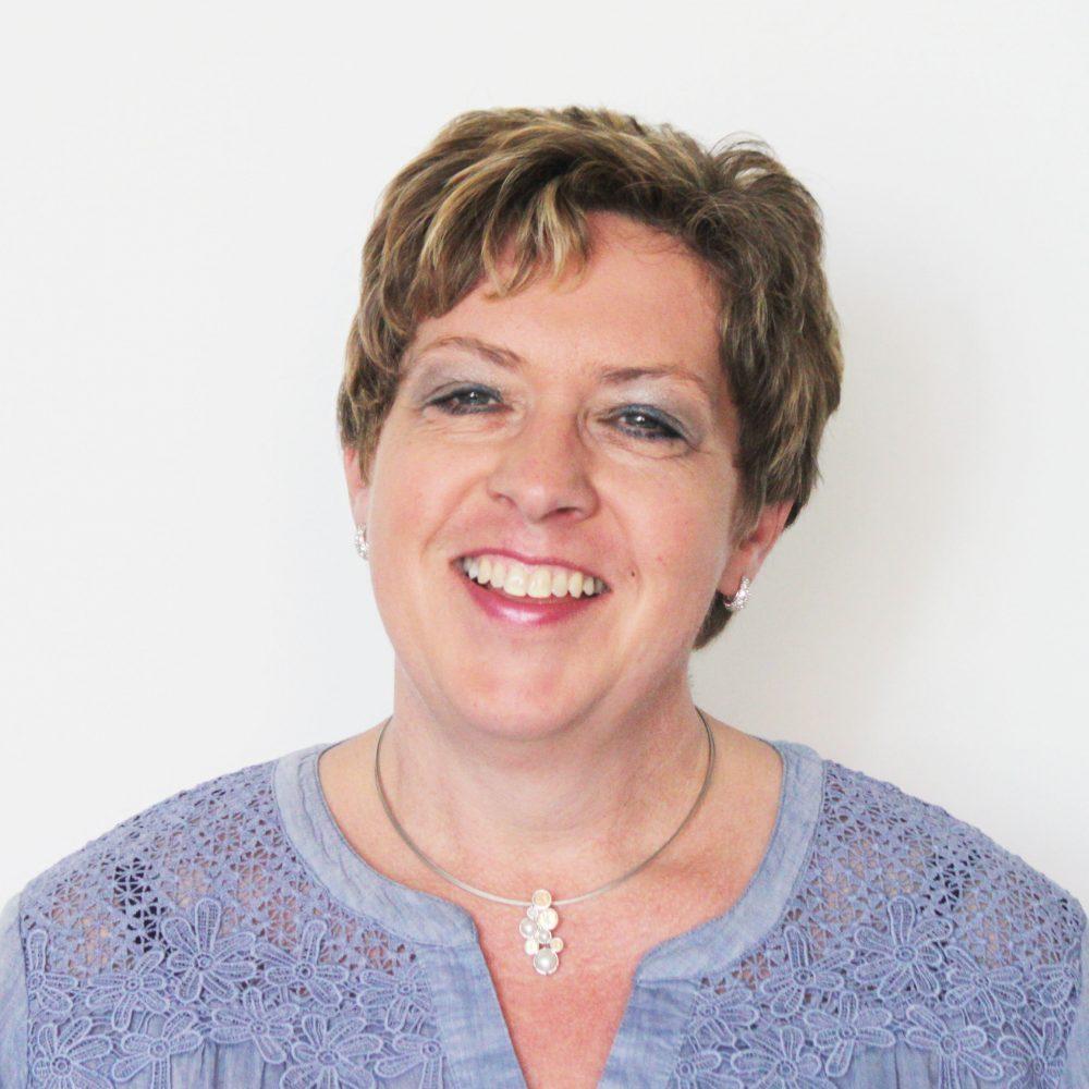 Carla Döhmen