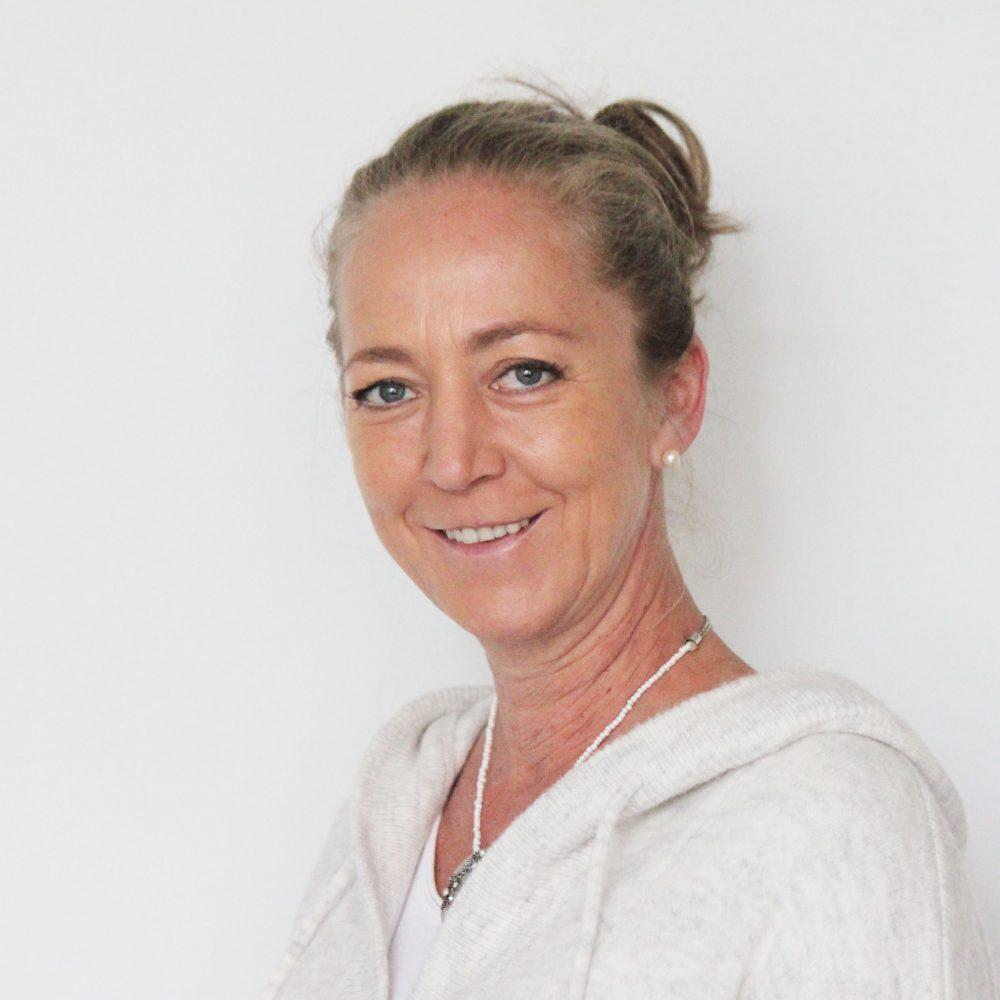 Claudia Dingel