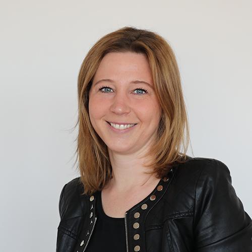 Sarah Oetger